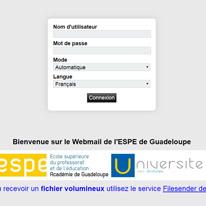 image Webmail